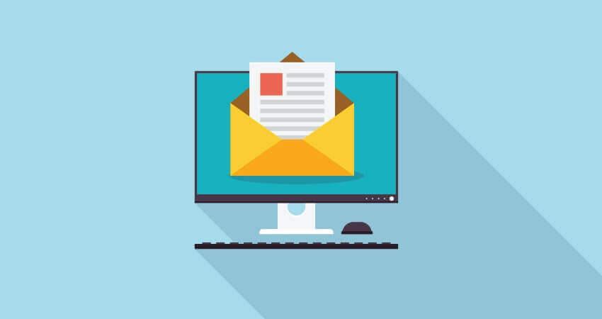 Jak masowo wysyłać maile?