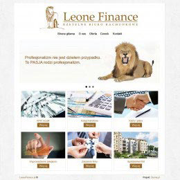 LeoneFinance.pl
