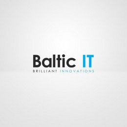 Logo Baltic IT