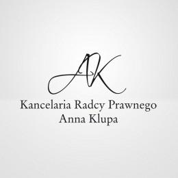 Logo Kancelarii KRPAK