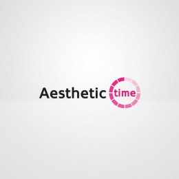 Aesthetic Time Logo