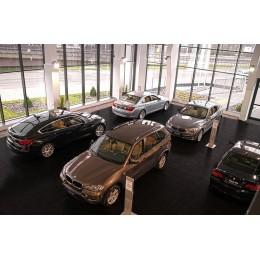 Sesja reklamowa Premium Motors
