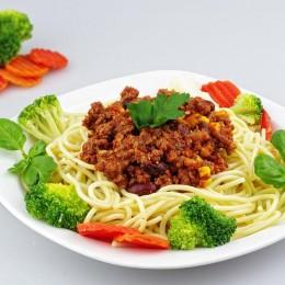 Zdjęcia produktowe żywności