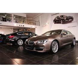 Sesja zdjęciowa Premium Motors